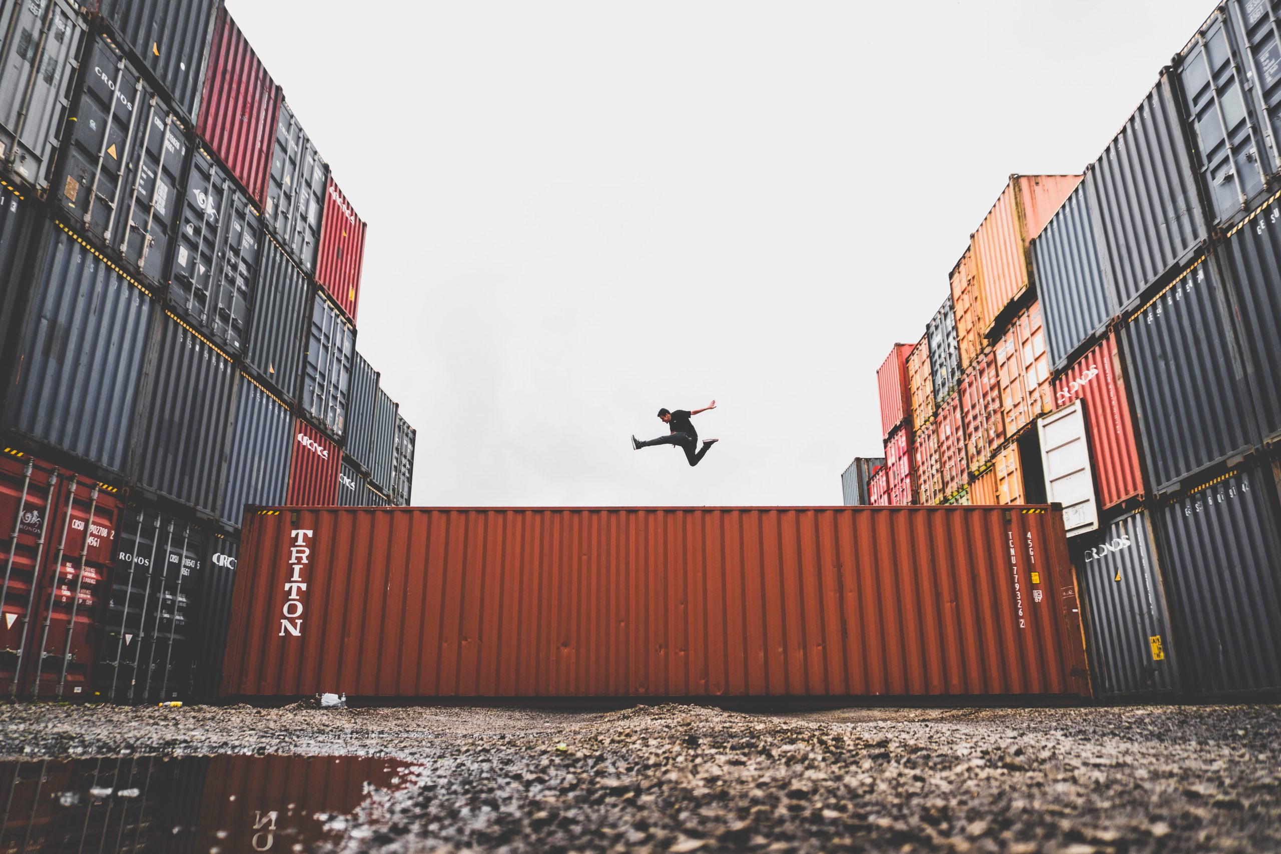 Learn how to Access Trade Finance – With No upfront Fees!